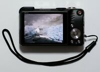 SAMSUNG WB650 Digitalkamera 12MP INFRAROT UMBAU Infrarotkamera Kamera IR Mod GPS