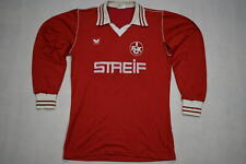 Erima FC Kaiserslautern Trikot Jersey Camiseta Maglia Maillot Shirt 79-81 #10 M