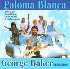 George Baker Selection Paloma blanca (compilation, 14 tracks, Eurotrend) [CD]