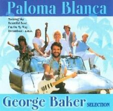George Baker Selection Paloma blanca (compilation, 14 tracks, Eurotrend) [CD]