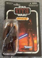 STAR WARS ROTS Anakin Skywalker VC13 VC 13 Vintage Collection C-9  MOC