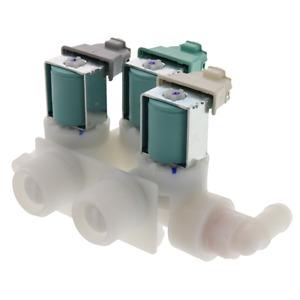 Washing Machine Water Inlet Solenoid Valve WPW10247306 W10247306