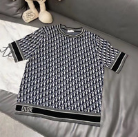 Dior Oblique T-shirt for Men Size M