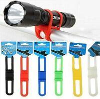 2pcs Bike/Cycle/Bicycle/Phone/Light/Pump/Ipod/Water Bottle Holder Strap Holder