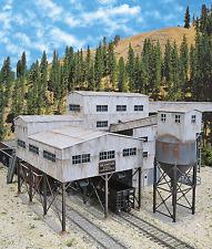 4046 Walthers Cornerstone Diamond Coal Corporation HO Scale