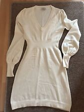Karen Millen Wool Dress Size 3
