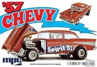 MPC 904 1/25 1957 Chevy Spirit of 57 Gasser Car NEW SEALED KIT MIB FREE SHIP
