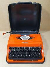 Vintage HBO Karin Portable Typewriter