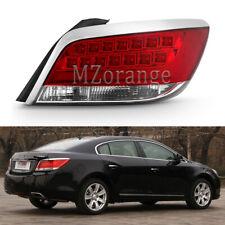 LED Tail Light For Buick LaCrosse 2010 2011 2012 2013 Brake Lamp Right Passenger