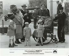 """The Godfather Part Ii""-Original Photo-Cast"