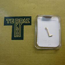 SAPHIR DE REMPLACEMENT DE TYPE TEPPAZ ECO POUR ELECTROPHONE MONO