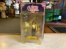 2004 SOTA Toys Charmed PHOEBE Series 1 Action Figure MOC