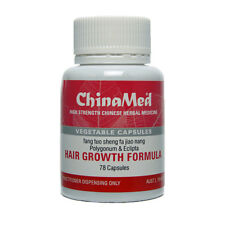 Hair Growth Formula - (Fang Tuo Sheng Fa Jiao Nang)