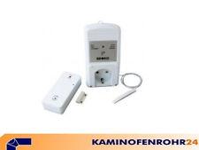 Broko Funk-Abluft-Sicherheitsschalter BL220FA DIBt zugelassen und geprüft