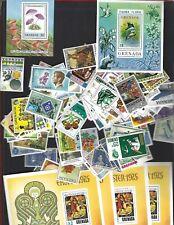 Grenada sc#699,1752 (1976-89) Souvenir Sheets Mnh + Nice lot