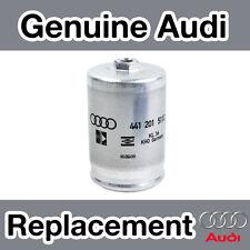 Genuine Audi 80 (89/8C) Petrol; Excluding 2.0 16v (92-93) Fuel Filter