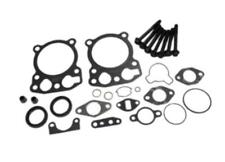 Engine rebuild refresh overhaul gasket kit set w/seals kohler 12-755-93