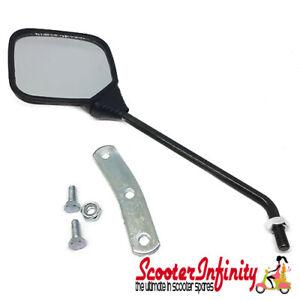 Mirror Standard Right OR Left CUPPINI (Vespa T5, Vespa PX  all Classic models)
