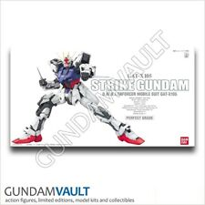 GAT-X105 STRIKE GUNDAM O.M.N.I.ENFORCER MOBILE SUIT [Bandai] US