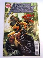 The New Avengers #20 Venom Variant - Rare 1:50 2012 Marvel Comics - Ships Free!