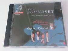 Franz Schubert Pieter Wispelwey Opus 163 in C CD