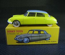 Dinky Toys Atlas 1:43 Citroen DS19 die-cast car model 3