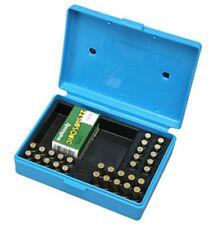 MTM Rimfire Small Bore Ammo Box SB2220