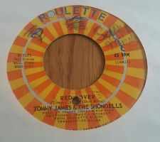 Tommy James & The Shondells – Gotta Get Back To You / Red Rover