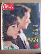 IDILLIO n°17 1964  ed. Lancio  [G577] Mediocre