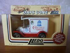 Lledo : Ford Model T - CWM Dale Spring -