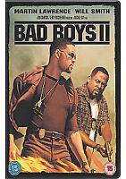 Bad Boys 2 [DVD] [2011], DVDs