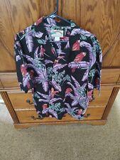 Vintage Magnum Pi / Thomas Magnum Hawaiian Shirt - Paradise Found Brand