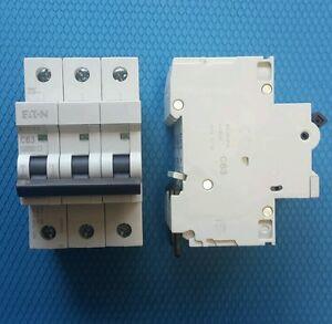Memshield MEM MCH363 Type C MCB MEM2
