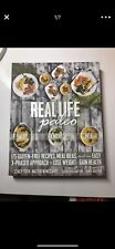 Real Life Paleo : 175 Gluten-Free Recipes, Meal Ideas, and an Easy 3-Phased...