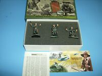 Ertl W Britain World War II German Wehrmacht Assault Set 17144