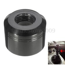 M10x1.25 Car Truck Lift-up Reverse Lockout Shift Knob Adapter For Manual Shifter