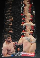 Carlos Condit UFC 2011 Topps Title Shot Card #40 158 154 143 132 120 115 WEC 35