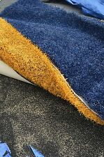 GAME USED CAL BEARS MEMORIAL STADIUM ENDZONE TURF RUBBER PELLETS!