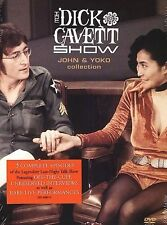 The Dick Cavett Show - John and Yoko Collection (DVD, 2005, 2-Disc Set) Details