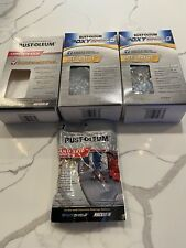 New listing Rust-Oleum Epoxy Shield Chips Etch And Anti-skid Kits