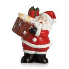 "Franz Porcelain ""Santa's Joy"" Figurine Factory New Brand New in Box"