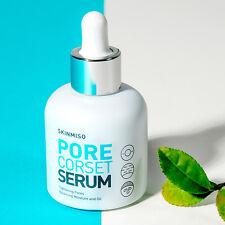 [SKINMISO] Pore Corset Minimizing Serum 30ml - Pore Tightening Minimizer Oil