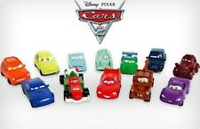 Cars 2 Cake Toppers / Figures