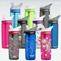 CamelBak EDDY Hydration Water Bottle 0.6L 600ml