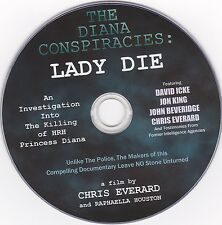 The DIANA CONSPIRACIES: LADY DIE - Conspiracy Truth Documentary