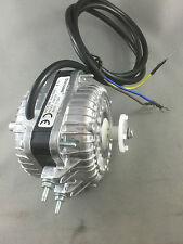 NEW 33 Watt Condensor Fan Motor fridge freezer refrigeration 240V 50Hz 1300 RPM