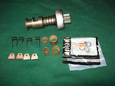 Delco Starter Bendix Drive & Repair kit John Deere B 50 520 1108144 1108155