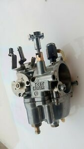 S&S Super E Shorty Carb with Thunder Jet For Harley