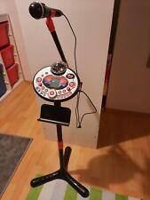 VTech Kidi SuperStar Lightshow Karaokemaschine - Mehrfarbig