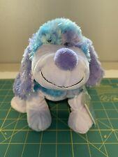 Webkinz Blueberry Cheeky Dog HM443 With Unused Sealed Code